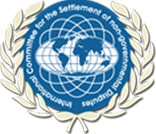 INTERNATIONAL COMMITTEE FOR SETTLEMENT OF NON-GOVERNMENTAL DISPUTES INTERNATIONAL ARBITRAGE ICSNGD